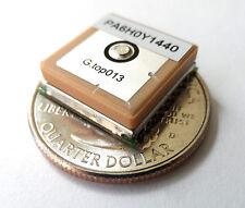 Mini GPS Module w/ Antenna PA6H/Ladybird-1 (MTK3339 Chipset)