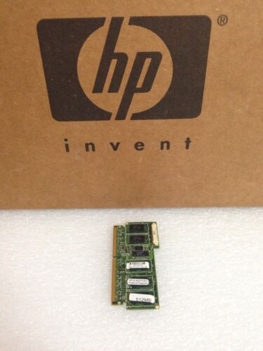 HP 462975-001 013224-002 512MB cache memoy for P212 P411 P410