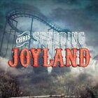 Joyland [LP] * by Chris Spedding (Vinyl, Mar-2015, Cleopatra)