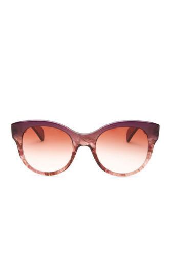 9f2b340ebc Oliver Peoples Jacey Faded Fig Purple Sunglasses Womens Ov5234 s 1418