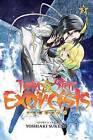 Twin Star Exorcists, Vol. 3: Onmyoji by Yoshiaki Sukeno (Paperback, 2016)
