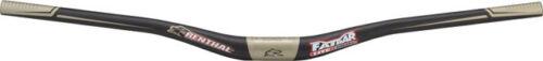 Renthal FatBar Lite Carbon Handlebar 30mm Rise 760mm Width 35mm Clamp