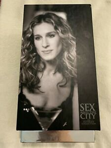 Sex-And-The-City-The-Ultimate-DVD-Collection-DVD-2008-19-Disc-Set