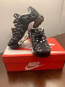 Nike Air Max Plus TN Size 4 \
