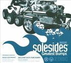 Solesidesr Greatest Bumps by Various Artists (CD, Jan-2010, 2 Discs, Quannum Projects)