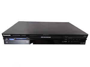Panasonic-DVD-Player-LQ-DRM200-ohne-Fernbedienung