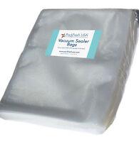 (50) Gallon Vacuum Sealer Bags Food & Money Saver Packfreshusa ✭✭made In Usa✭✭