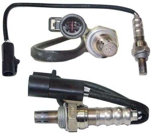 1997-2006 Lambda Capteur D/'oxygène Pour Ford Galaxy 2.3 16 V 2S6A9F472BB