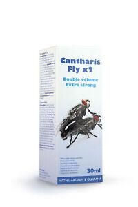 Cantharis-fly-x2-Lustmittel-Spanische-Fliege-Liebestropfen-Potenzmittel-Spanish