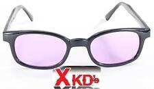 lunettes soleil purple X-KD'S 11216 - version large