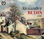 Klaviermusik von Alexander Rudin (2015)
