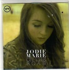 (CH324) Jodie Marie, On The Road (Summer Camp Remix) - DJ CD