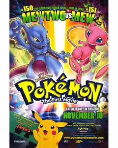 Pokemon-35mm-Film-Cell-strip-very-Rare-var-e
