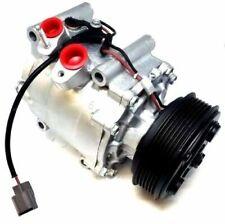 Ac Compressor Fits Honda Civic 2001 2002 L4 17l Oem Usa Reman Ic77599 Fits 2001 Civic