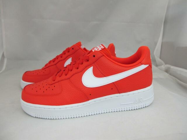 competitive price 3a0dc 1f624 NEW MENS NIKE AIR FORCE 1 07 AA4083-800