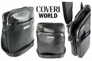 Borsello-Borsellino-uomo-COVERI-WORLD-elegante-casual-passeggio-CW7027
