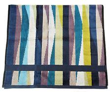 "MISSONI 'Romy' Wave Pattern Luxury Bath Sheet 59"" x 39"" (150 x 100 cm) Towel NEW"