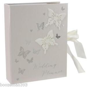 Wedding-Planner-Book-Wings-of-Love-Diary-Journal-Organiser-engagement ...