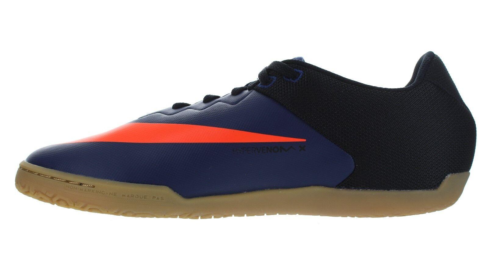 best service 29887 995c2 ... clearance nike hombre hypervenomx pro ic navy naranja zapatos de fútbol  temporada múltiples comodo precio de