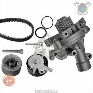 PEUGEOT 406 1.6 HDI Kit Courroie Dentée /& pompe à eau