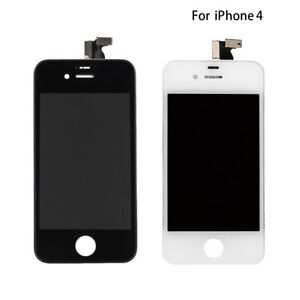 For-Iphone-4-Lcd-Display-Screen-Touch-Digitizer-Assembly-Replacement-Parts-2Y
