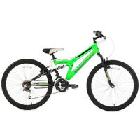 Barracuda Jackal 24 Junior Mountain Bike