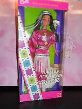 Barbie Native american 1994