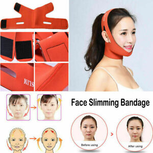 Facial-Thin-Face-Slimming-Bandage-Mask-Belt-Shape-Lift-Reduce-Double-Chin-Health