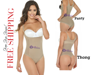 1e3a49d33d7a2 Image is loading Fajas-Reductoras-Colombianas-Post-Surgery-Sleep-Body-Shaper -