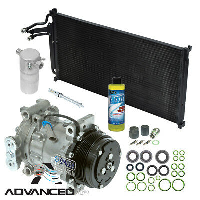 2003-2013 Chevrolet Silverado 1500 V6 4.3L 4.3 New A//C AC Discharge Line Fits