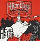 Swingin' Stampede by The Hot Club of Cowtown (CD, Sep-1998, Hightone)