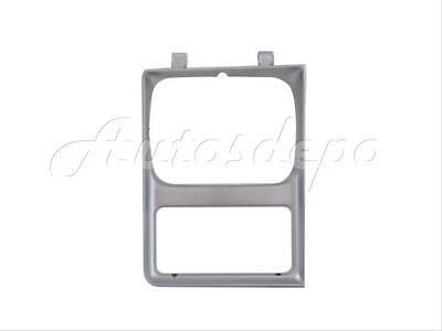 For 85-88 BLAZER SUBURBAN C10-30 PICKUP SINGLE RECTANGULAR HEADLIGHT DOOR RH