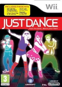 Just-Dance-Wii-Excellent-Same-Day-Dispatch-via-Super-Fast-Delivery