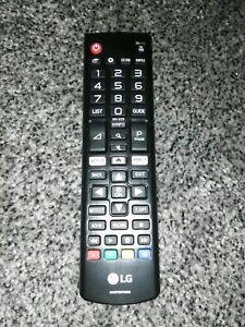 AKB75095308-New-genuine-LG-Remote-Control-UHD-4K-Smart-TV-Amazon-Netflix