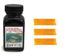 Noodlers Fountain Pen Ink Bottle - Golden Brown