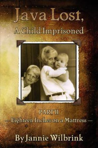 Java Lost, a Child Imprisoned : Eighteen Inches on a Mattres