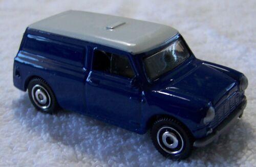 Matchbox Austin Mini Van 1965 Loose Choice Lot