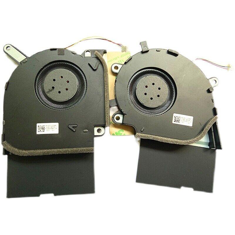 CPU GOU Coooling Fan for ASUS ROG Strix G531 G531G G531GT G531GU/GD/GW