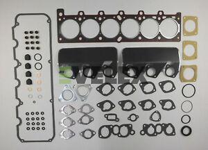 Cabeza junta conjunto para BMW E30 325 E34 525 E28 M20 6 Cilindros Motor