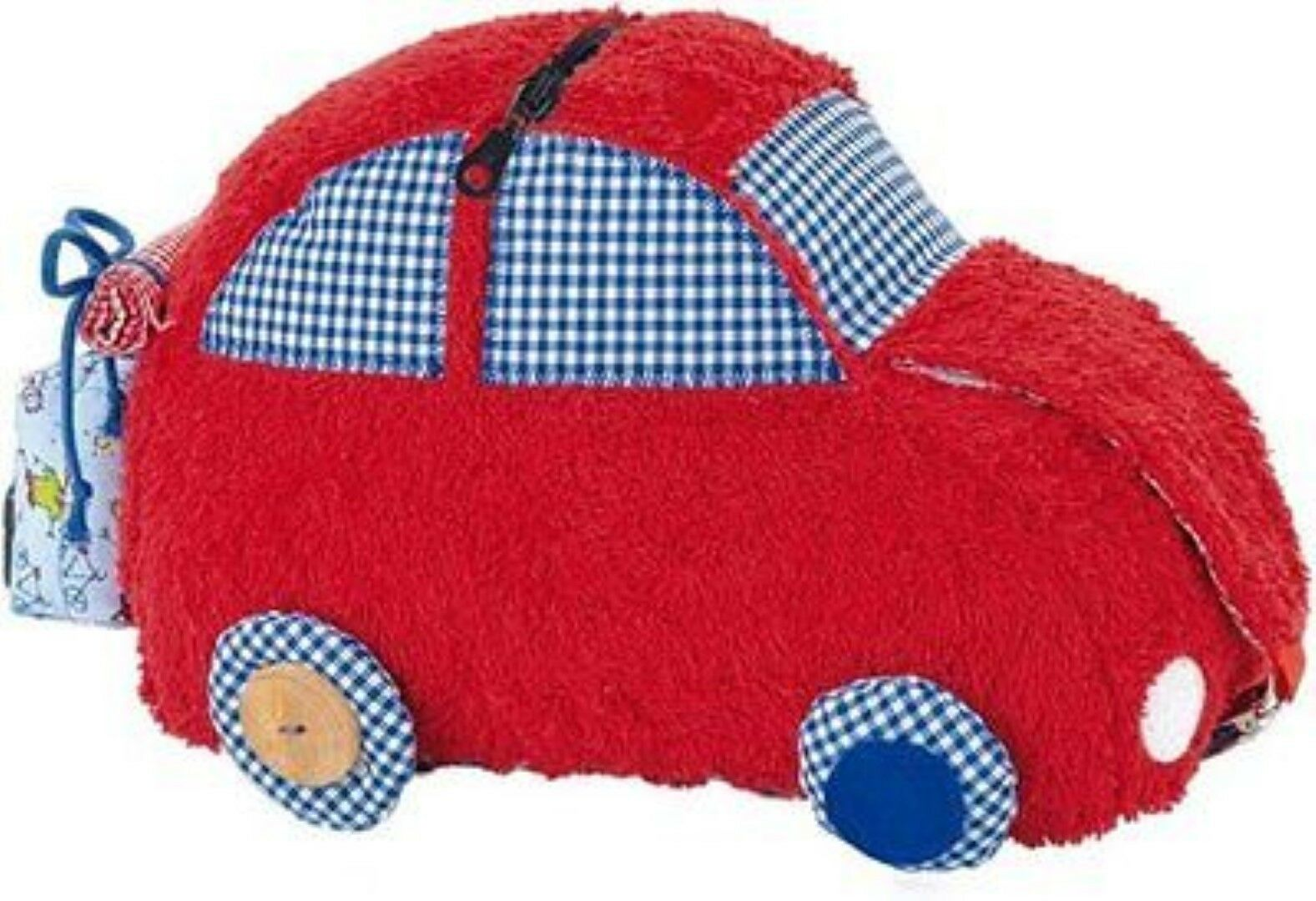 In viaggio activity Cabriolet Käthe Kruse PELUCHE   shopping online di moda