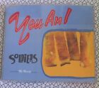 YOU AM I - SOLDIERS (CD Single, Ra Records, 1996, 4 tracks)
