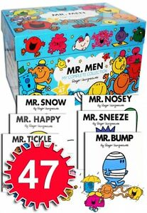 Mr-Men-My-Complete-Collection-47-Books-BoxSet-RRP-117