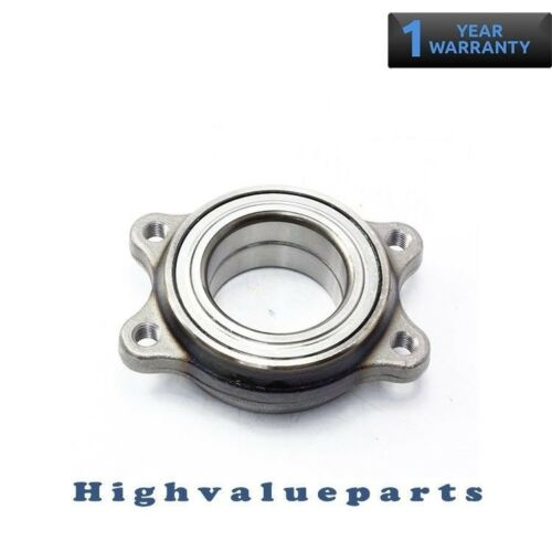 513301 Front//Rear Wheel Bearing /&Hub Assembly for Audi A4 A4 allroad A4 Quattro