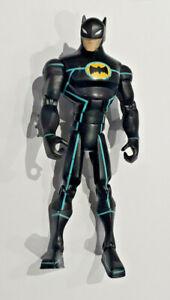 DC-Universe-BATMAN-Super-Hero-the-Dark-Knight-6-Inch-Action-Figure-Lot-Figures