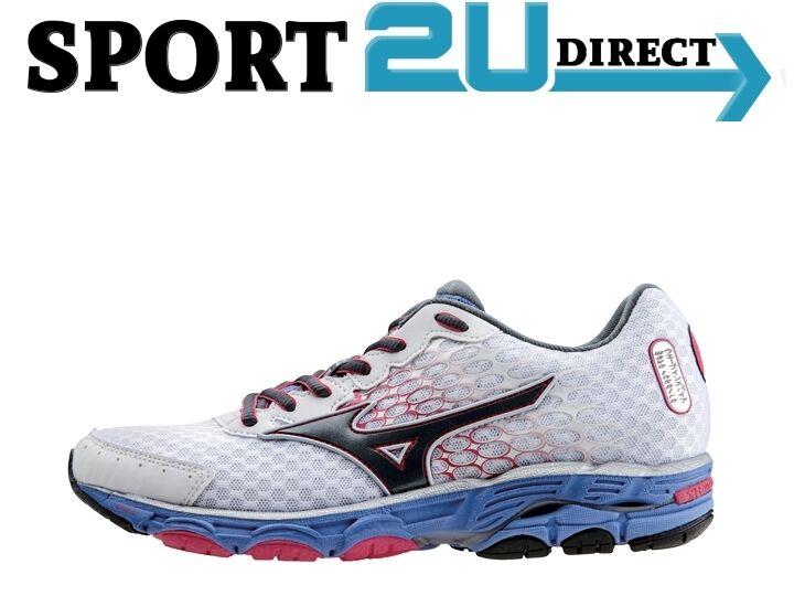 [bargain] Mizuno Wave Inspire 11 femmes  Running  Chaussures  (B) (08)