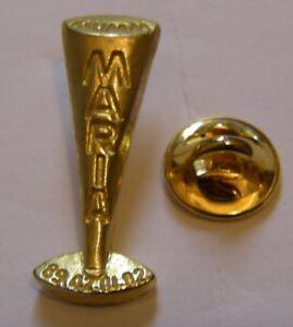 CHAMPAGNE-MUMM-MARIA-89-French-Wine-vintage-pin-badge