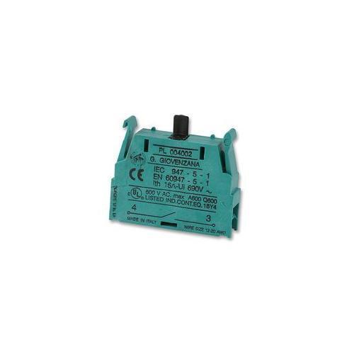 GD24720 PL004002 Bernstein, Kontaktblock für Switch, 1Kein
