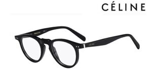 233790a7a26f Image is loading CELINE-Glasses-Frames-CL-41405-THIN-CHRISTY-807-