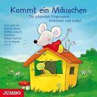 Kommt ein Mäuschen (2013)