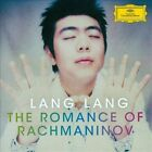 Lang Lang: The Romance of Rachmaninov (CD, Oct-2013, 2 Discs, DG Deutsche Grammophon)